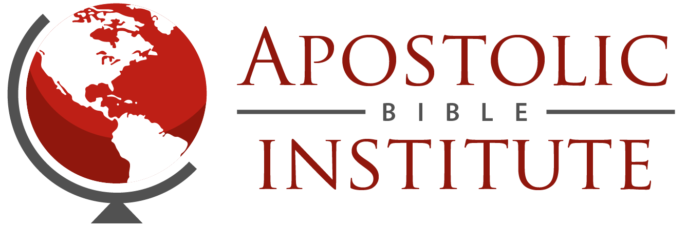 Finances – Apostolic Bible Institute
