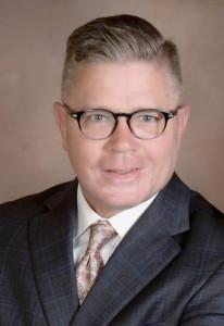 Rev. Gregg Joki