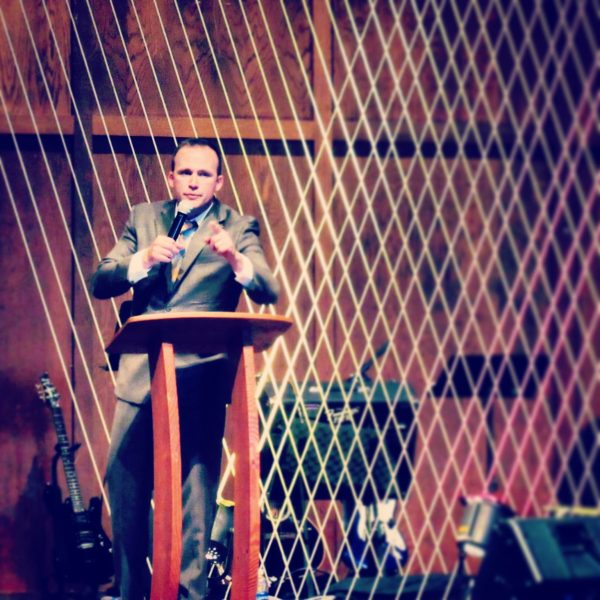 Apostolic Torch Conference