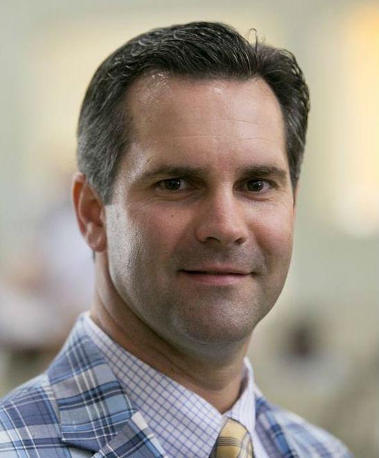 Rev. Jason Roach