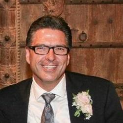 Rev. Randy Sholund