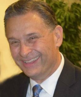Rev. William Chapman