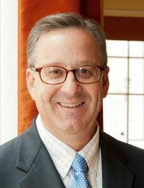 Rev. Robert Frake