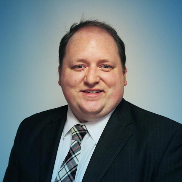 Rev. Seth Gillet